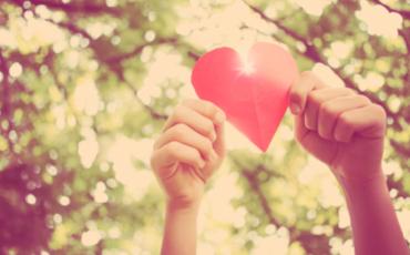 El corazón de una mujer